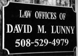 Law Offices of David M. Lunny